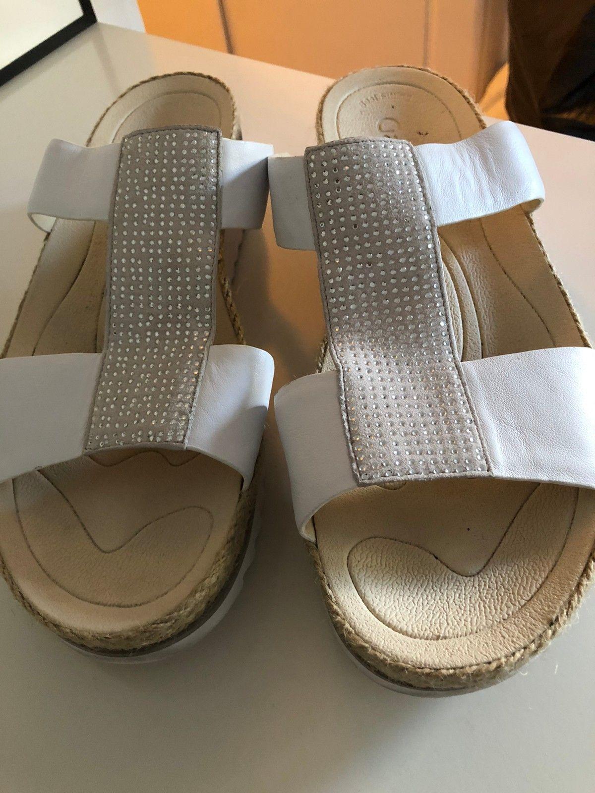 Gabor sandaler str 43 (9) | FINN.no