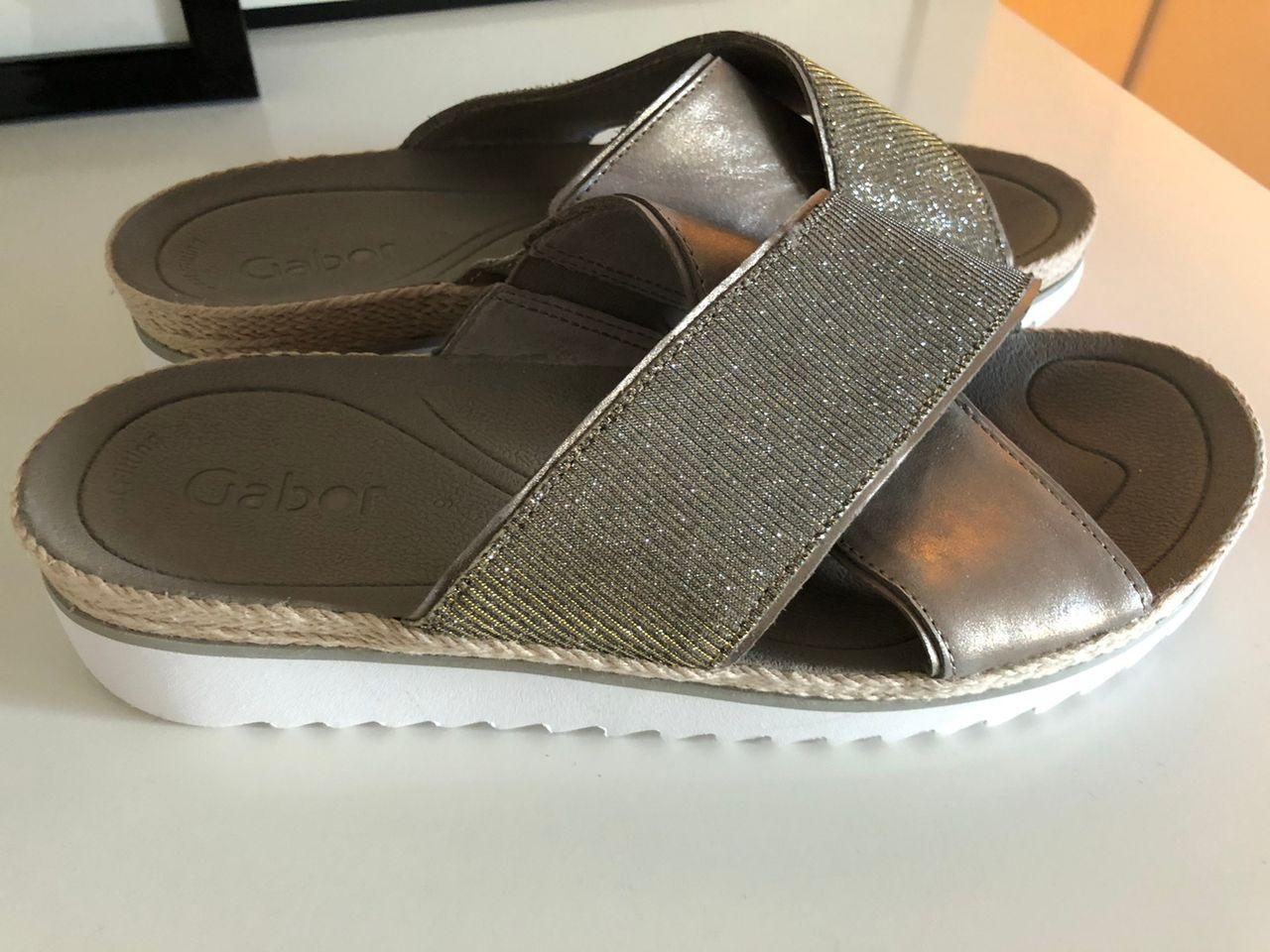 Gabor sandaler str 9 (43) | FINN.no