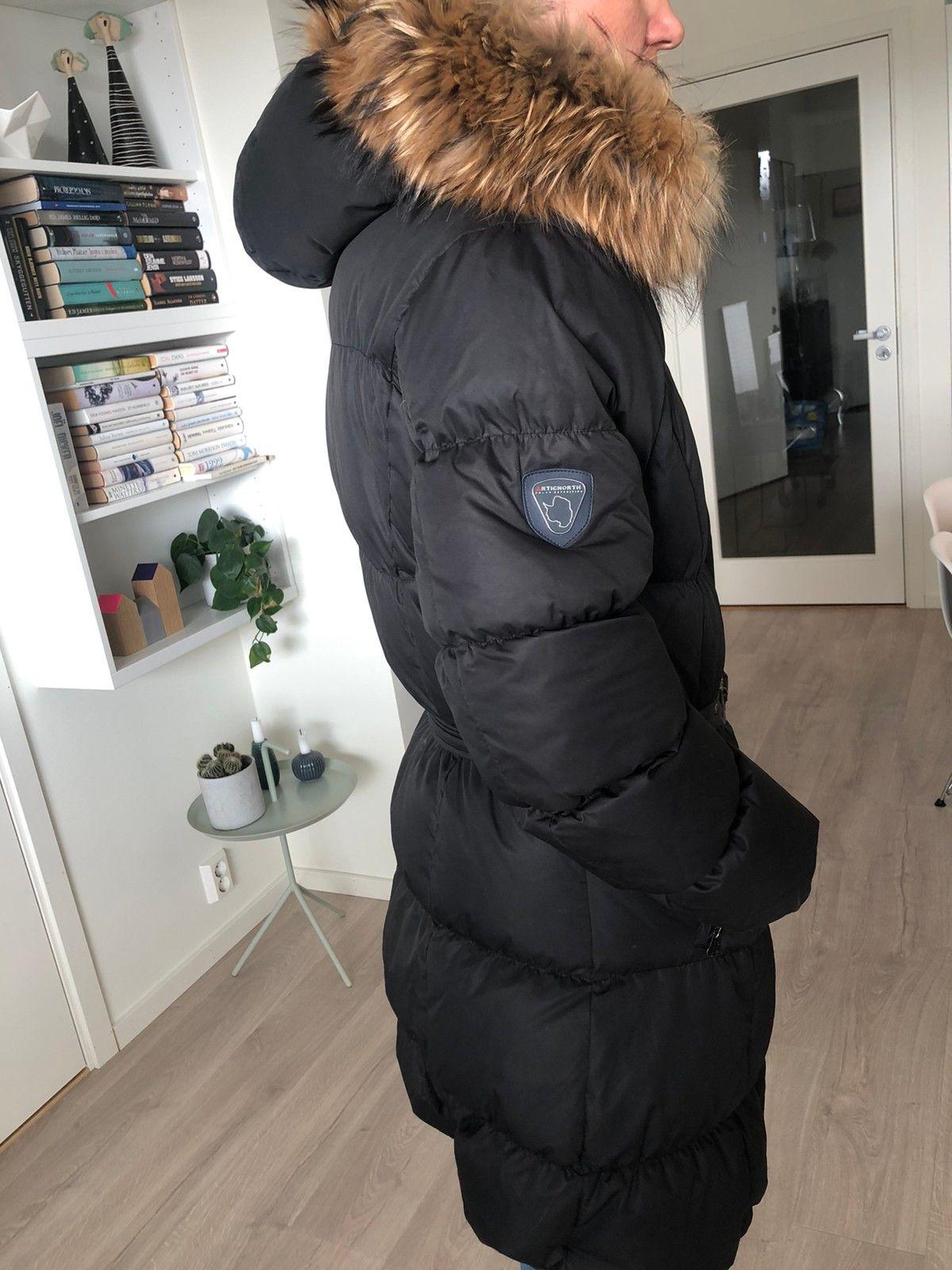ArticNorth dunjakke | FINN.no