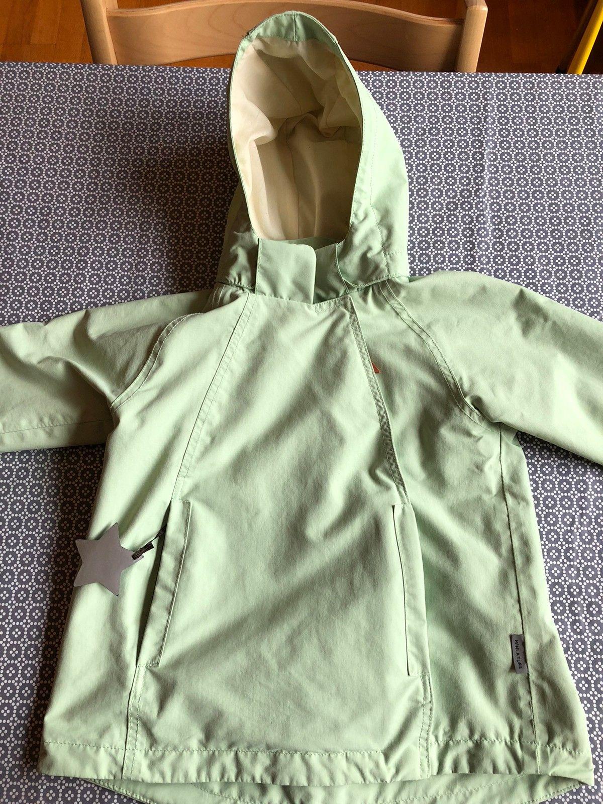 Miniature jakke str 104   FINN.no