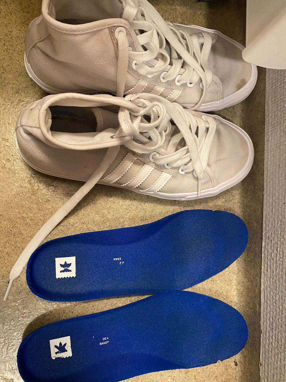 Adidas skate sko str 38 | FINN.no