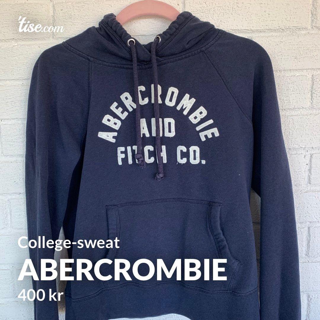 Abercrombie genser • Tise