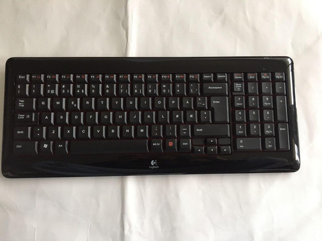 Tastaturet Kjøpe, selge og utveksle annonser finn den