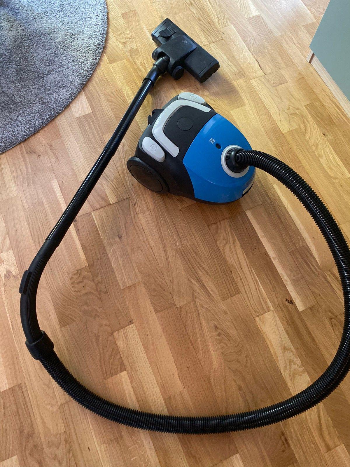 Brukt støvsuger til salgs | FINN.no