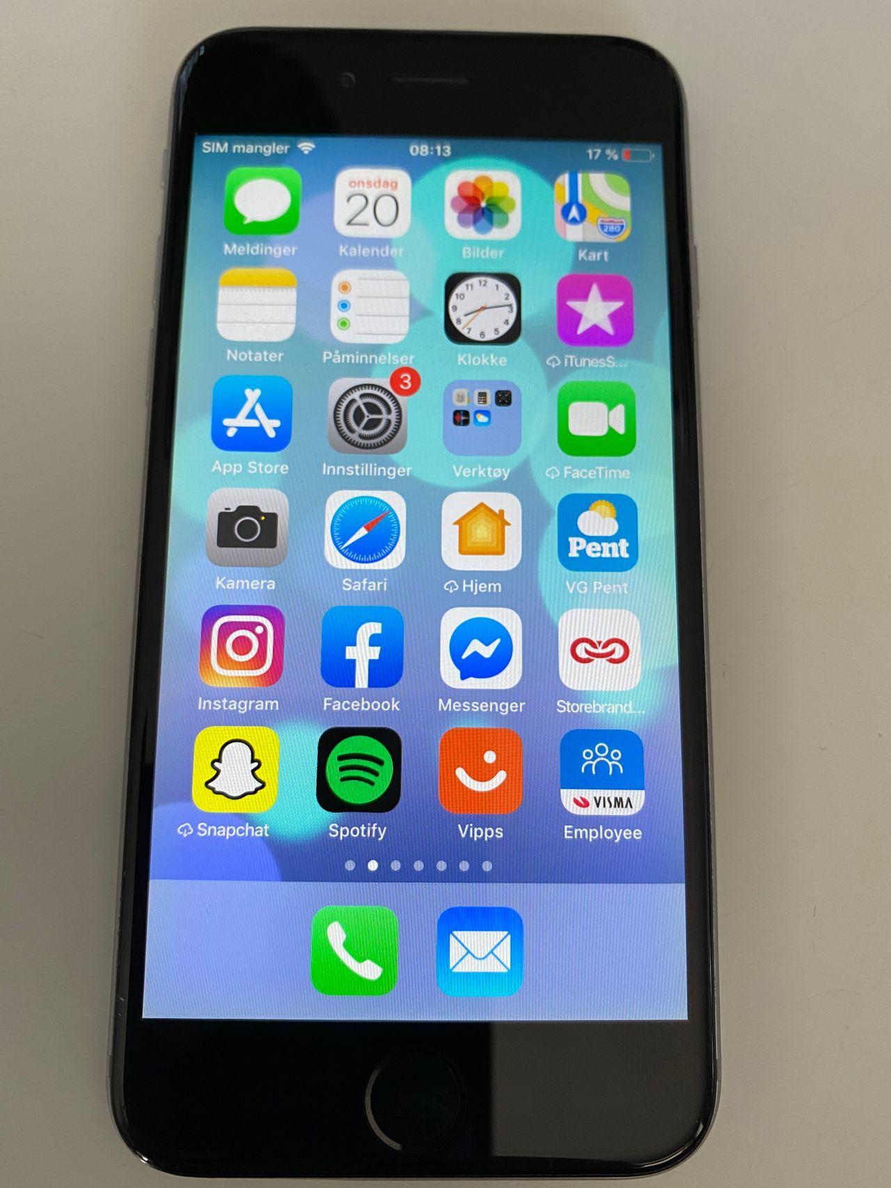 Iphone 4 selges Kjøpe, selge og utveksle annonser finn den