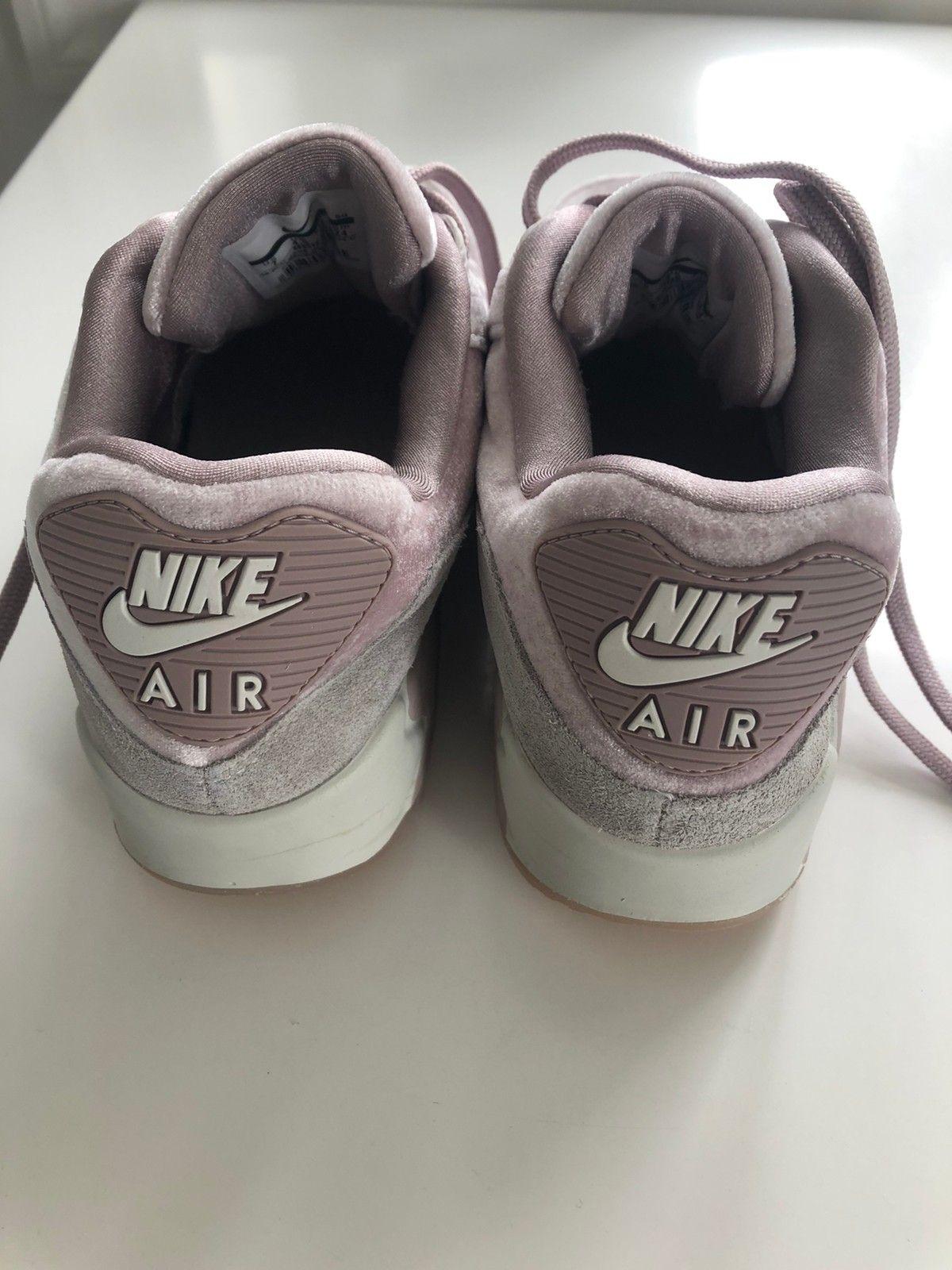 Nye Nike Air Max str 38 selges billig | FINN.no