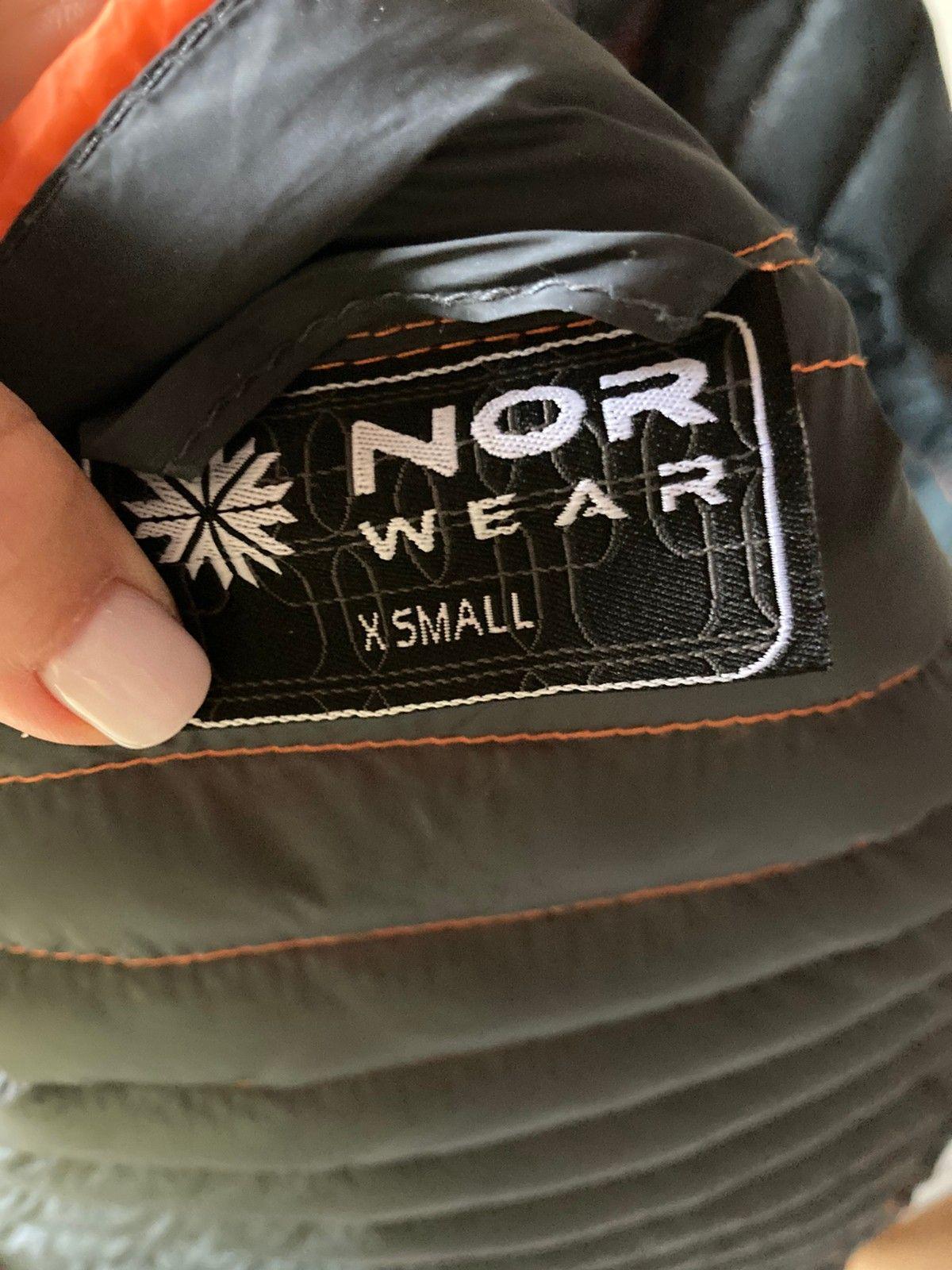 nor wear dunjakke | FINN.no