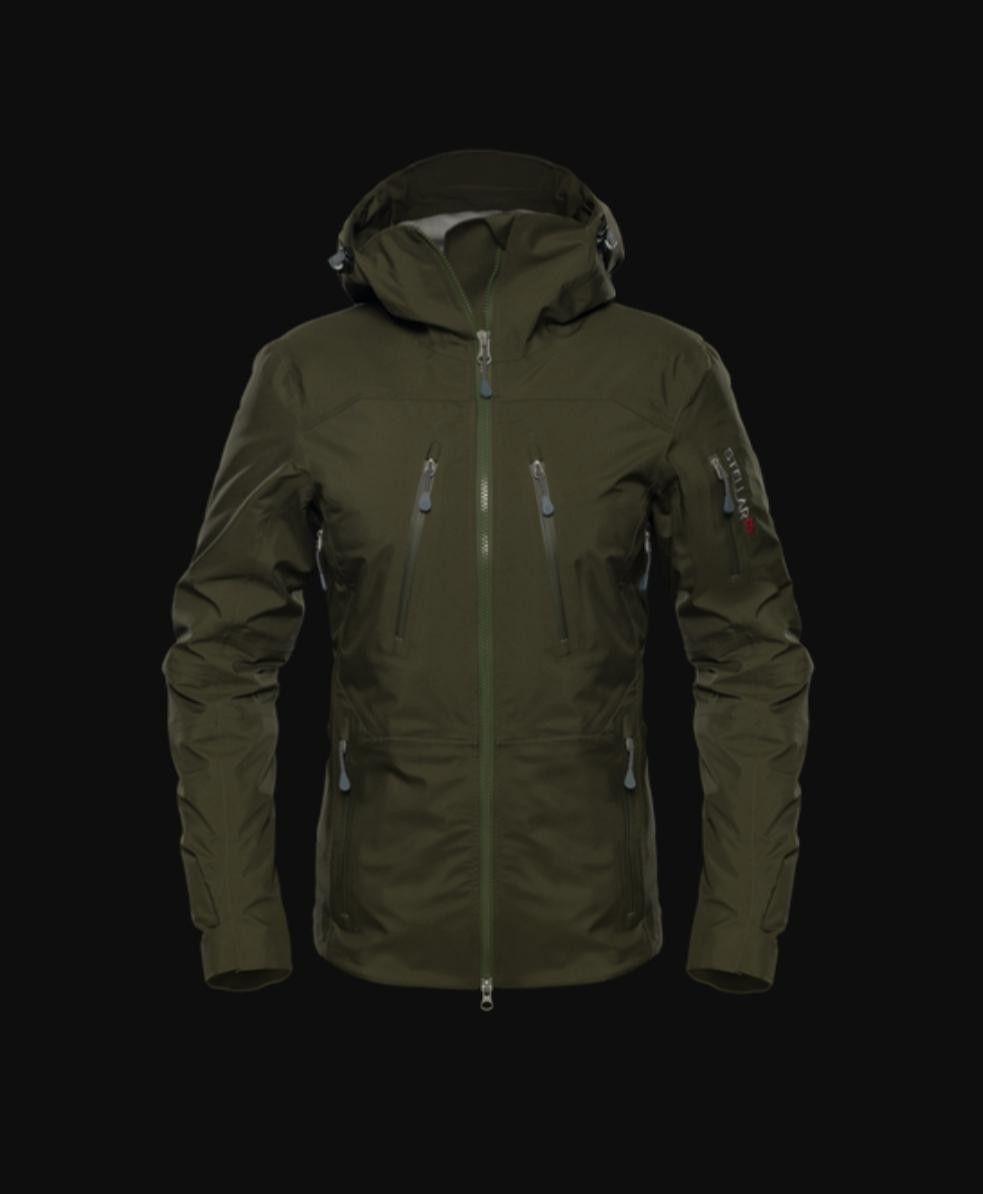 Best pris på Norrøna Bitihorn Ultra Light dri3 Jacket (Dame