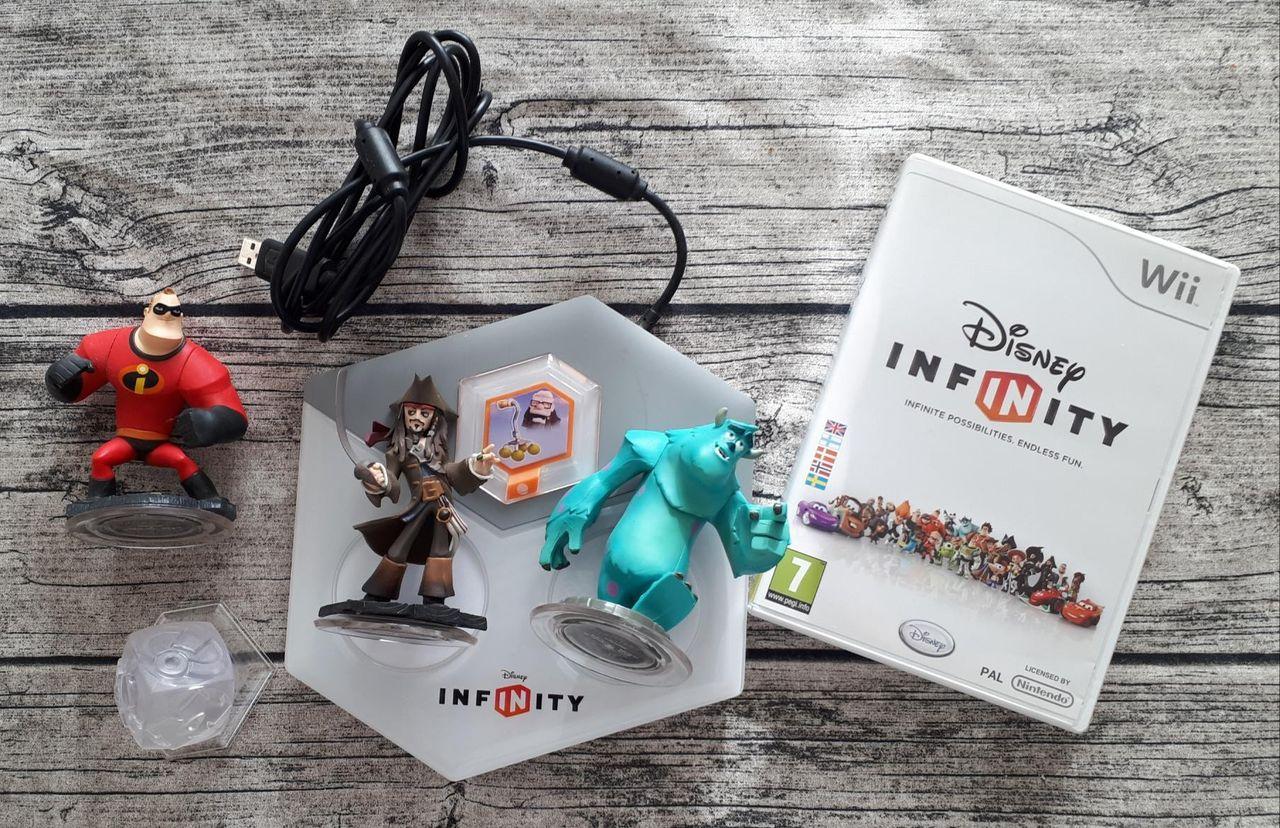 Disney infinity 3 Kjøpe, selge og utveksle annonser de