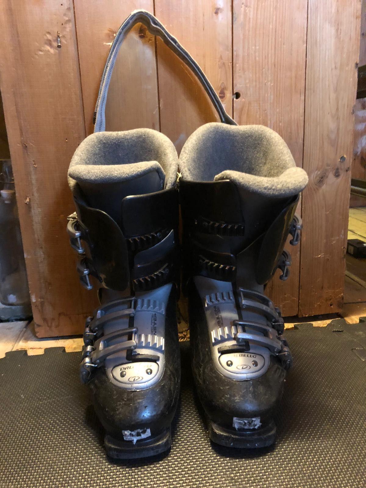 Dalbello skistøvler 25.5cm (298mm utvendig) | FINN.no