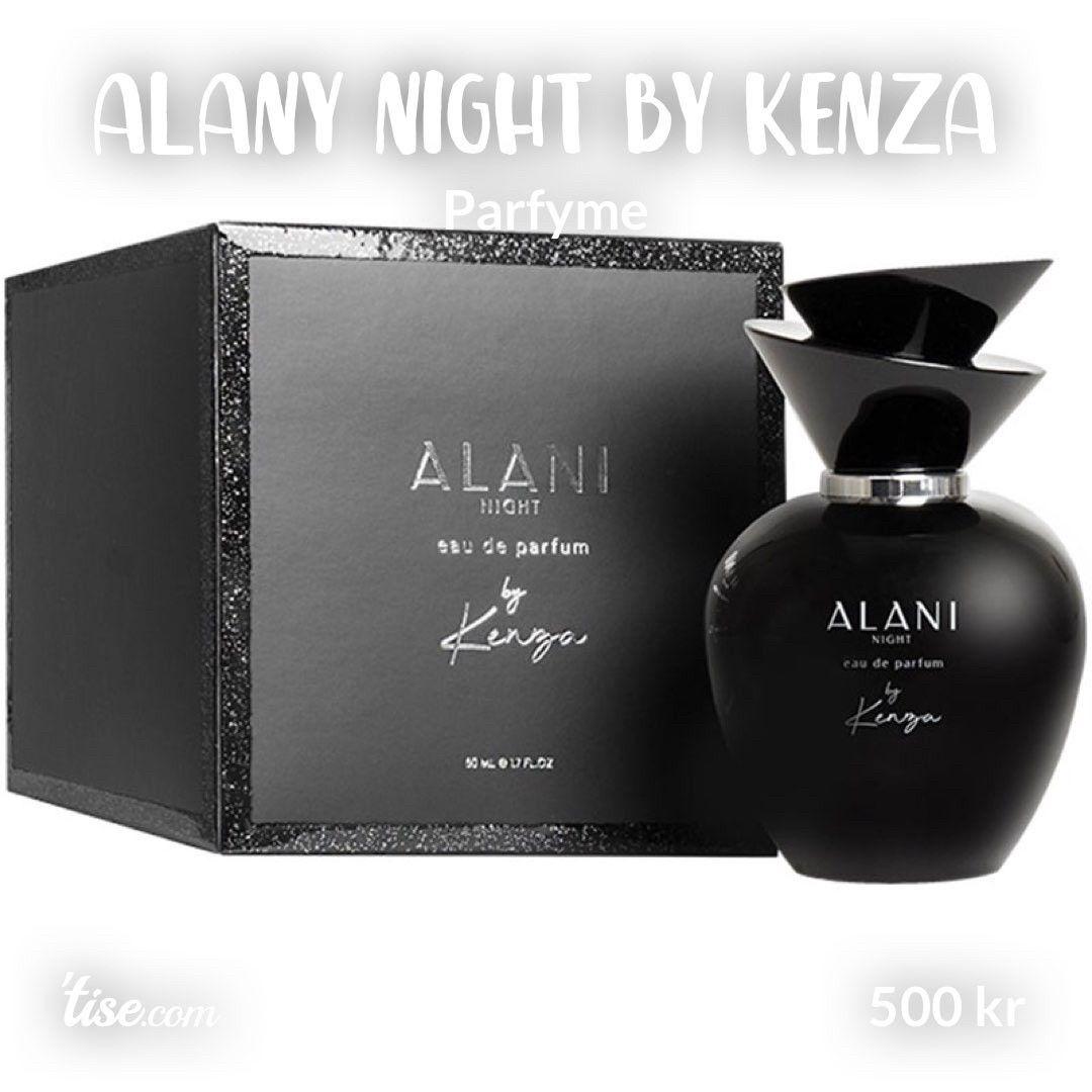 Alani by Kenza • Tise