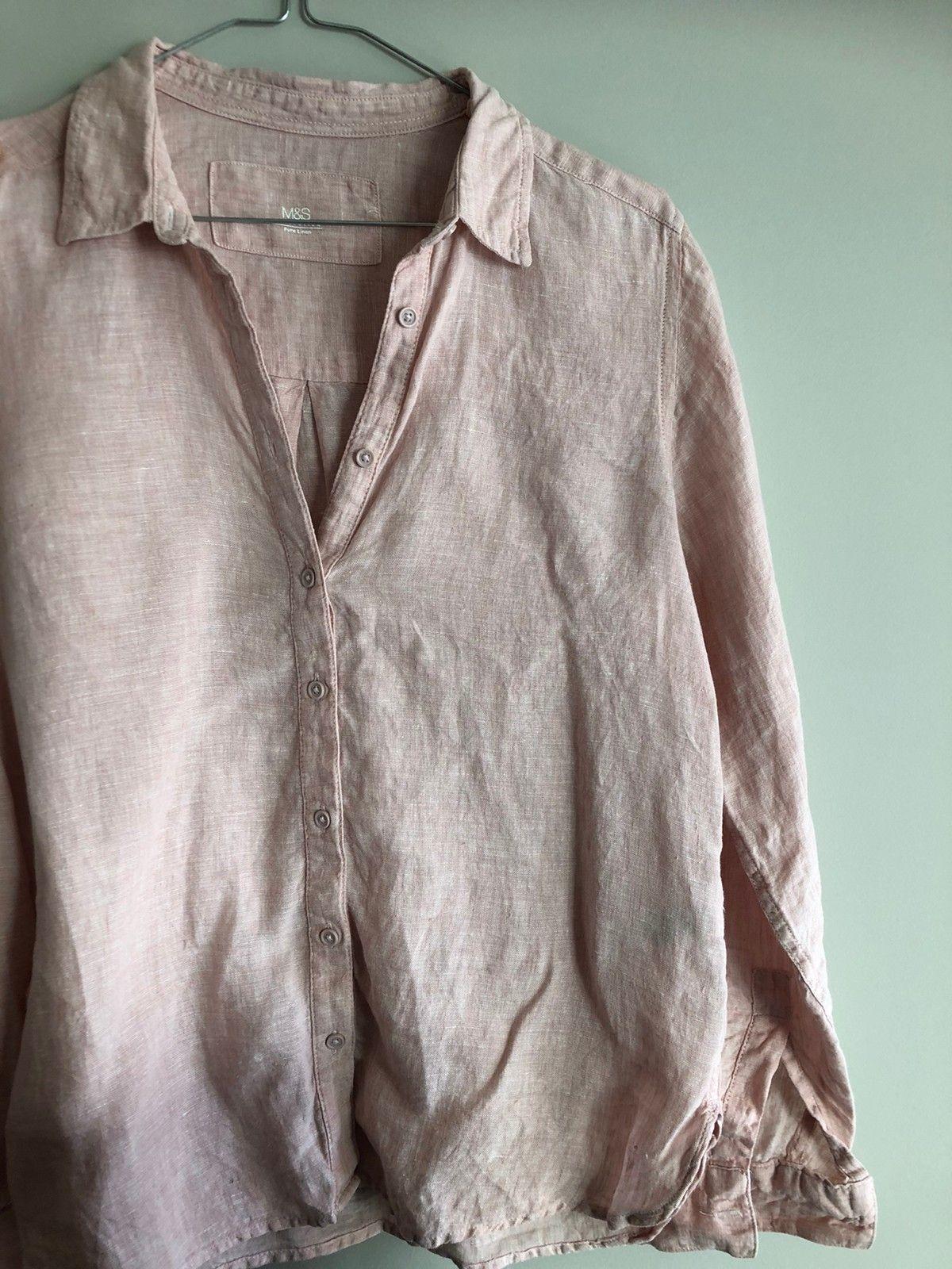 Lin skjorte til Sunnmørsbunad | FINN.no