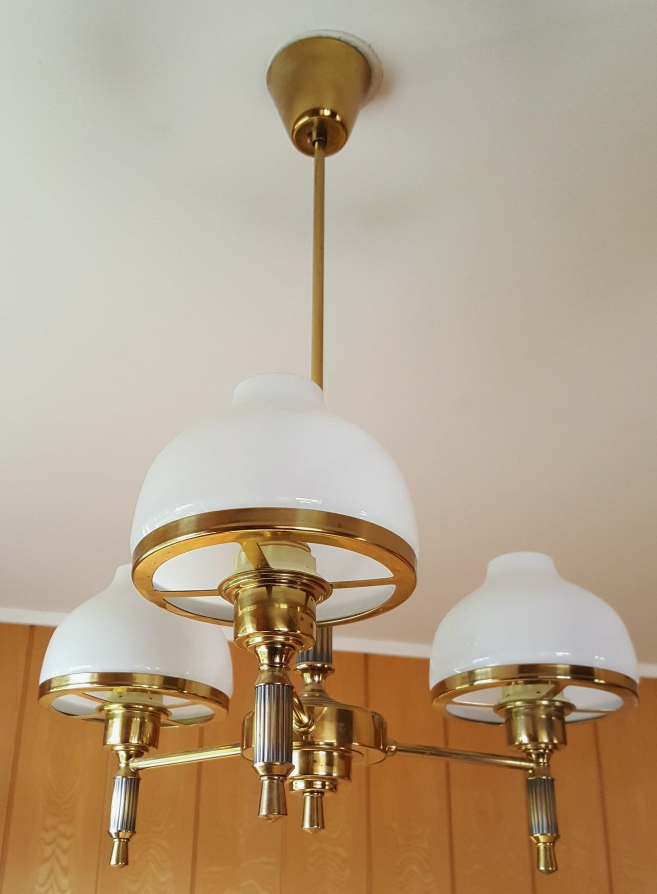 3 armet lampe