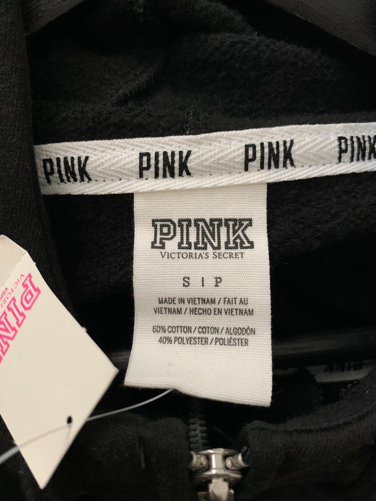 Victoria Secret Pink Hawaii Genser | FINN.no