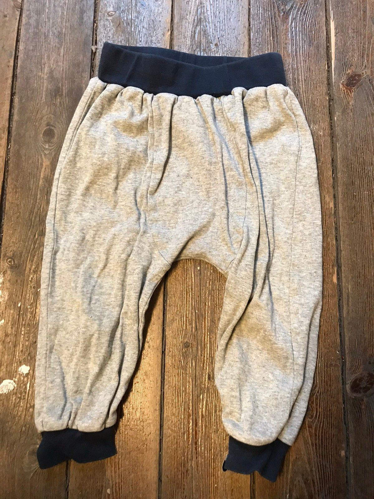 Jogge bukse fra papfar str 80 9 mnd | FINN.no