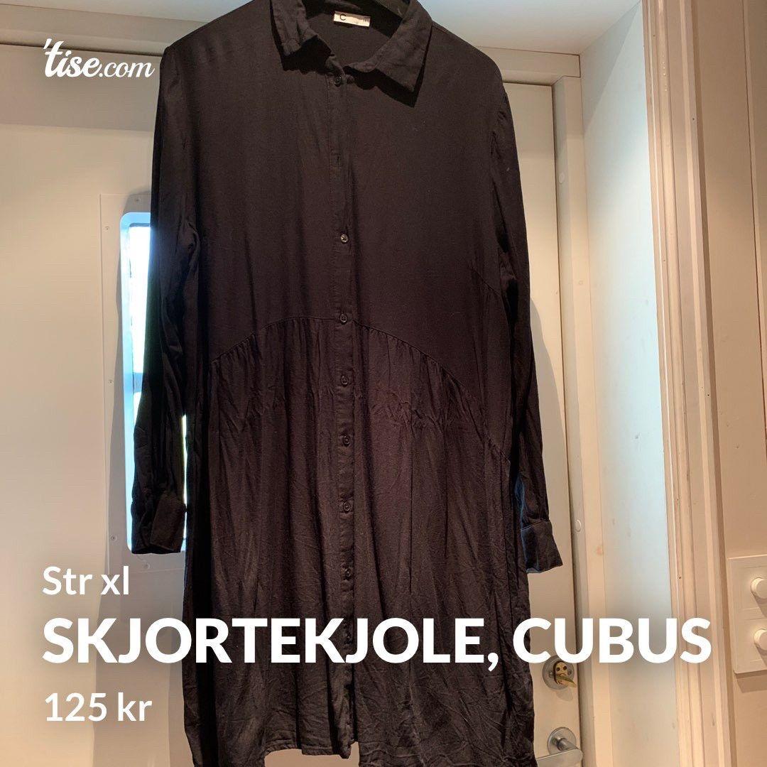 Cubus Overzized genserkjole | FINN.no