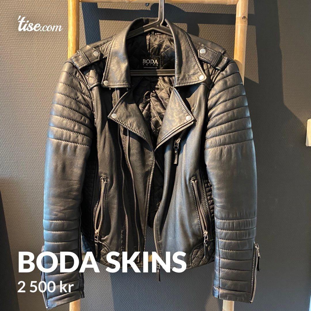 Bodaskins skinnjakke | FINN.no
