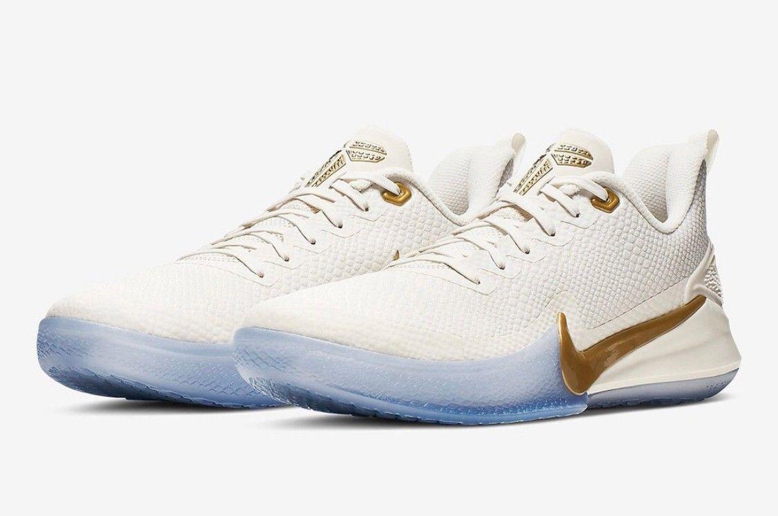 Nike Kobe Mamba Focus 43 9.5 | FINN.no