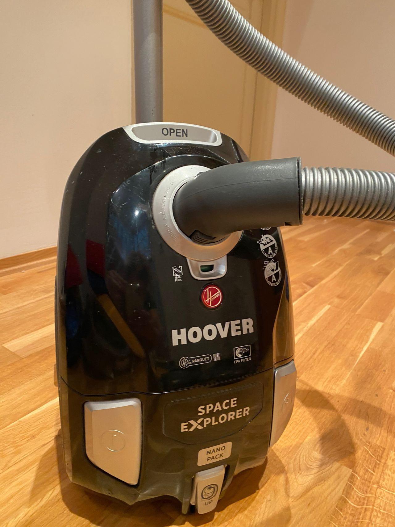 Hoover Hepa filter Støvsuger til Salg | FINN.no