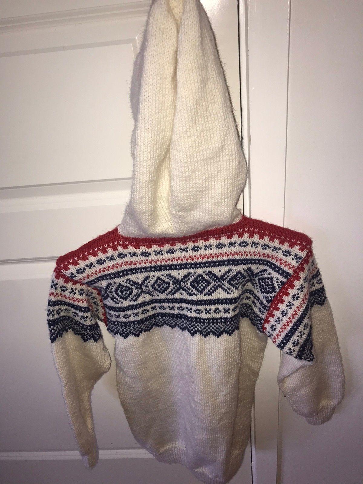marius genser med hette