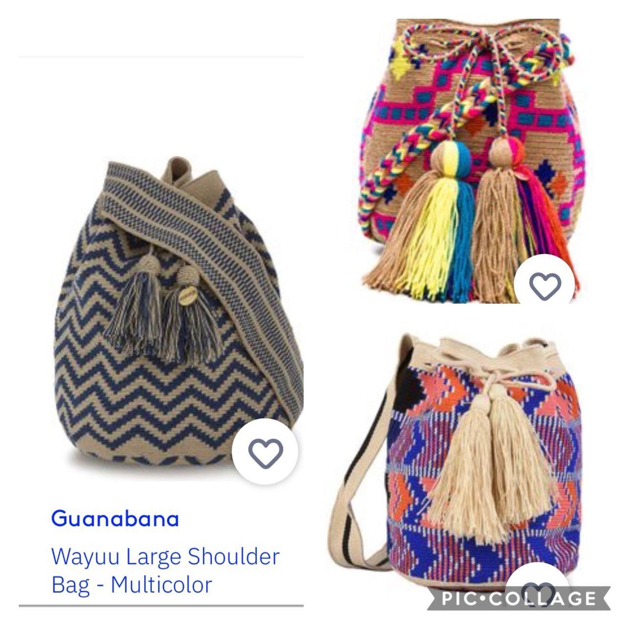 Guanabana veske ønskes kjøpt   FINN.no