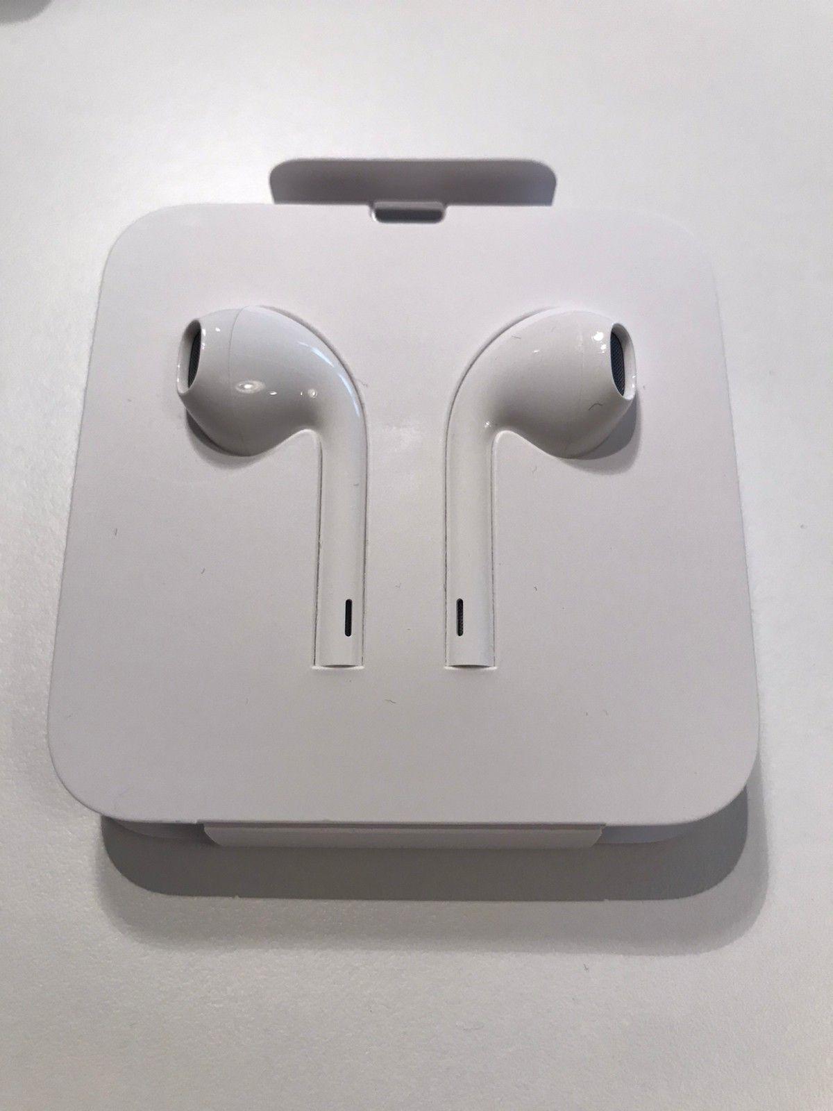 EarPods med Lightning tilkobling | FINN.no