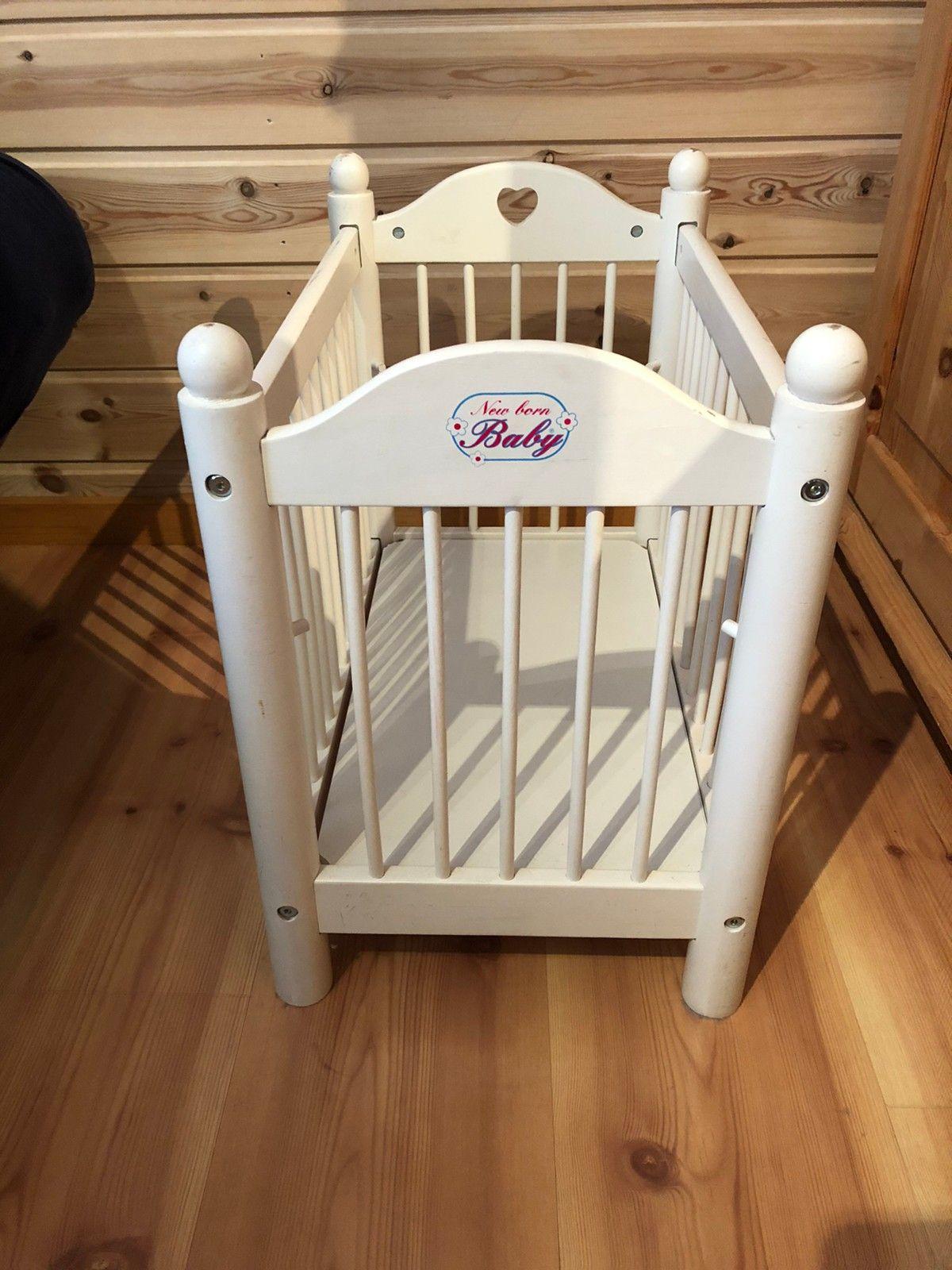 New Born Baby stol | FINN.no