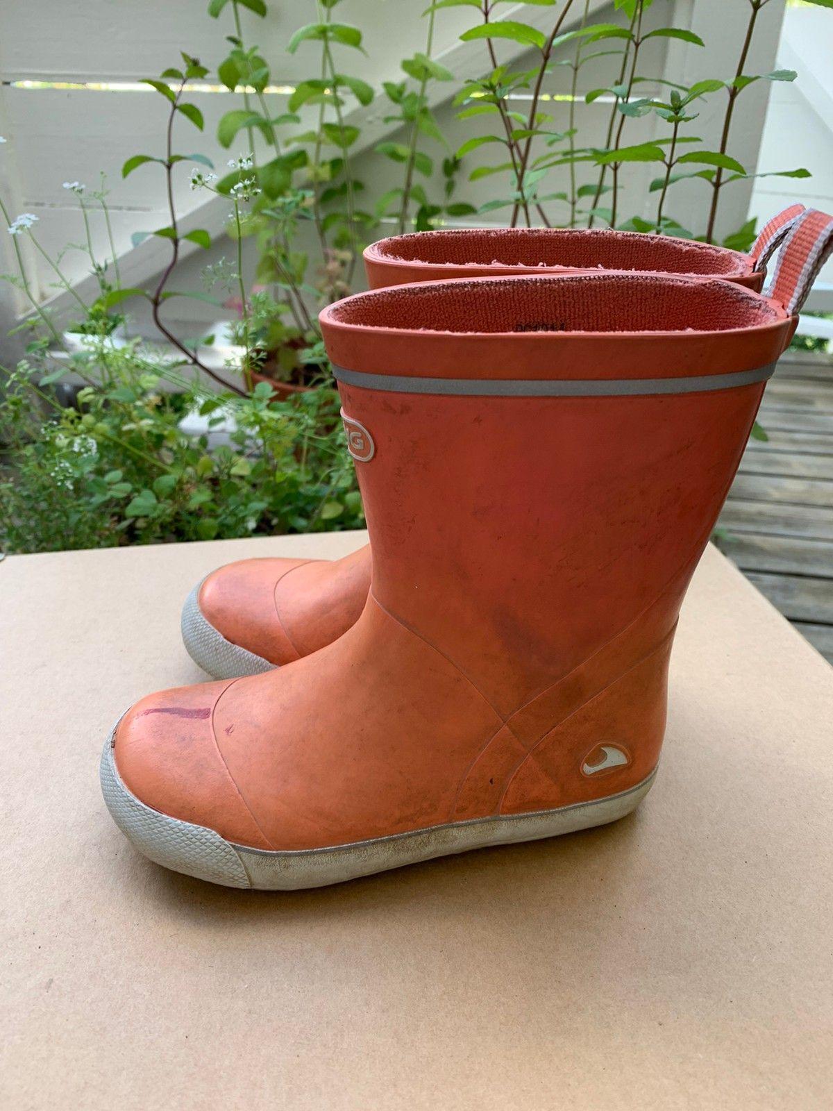 gummistøvler str 25 sjørøver   FINN.no