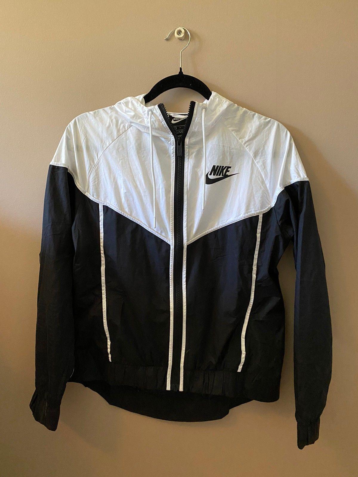 Kjempe fin nike jakke | FINN.no