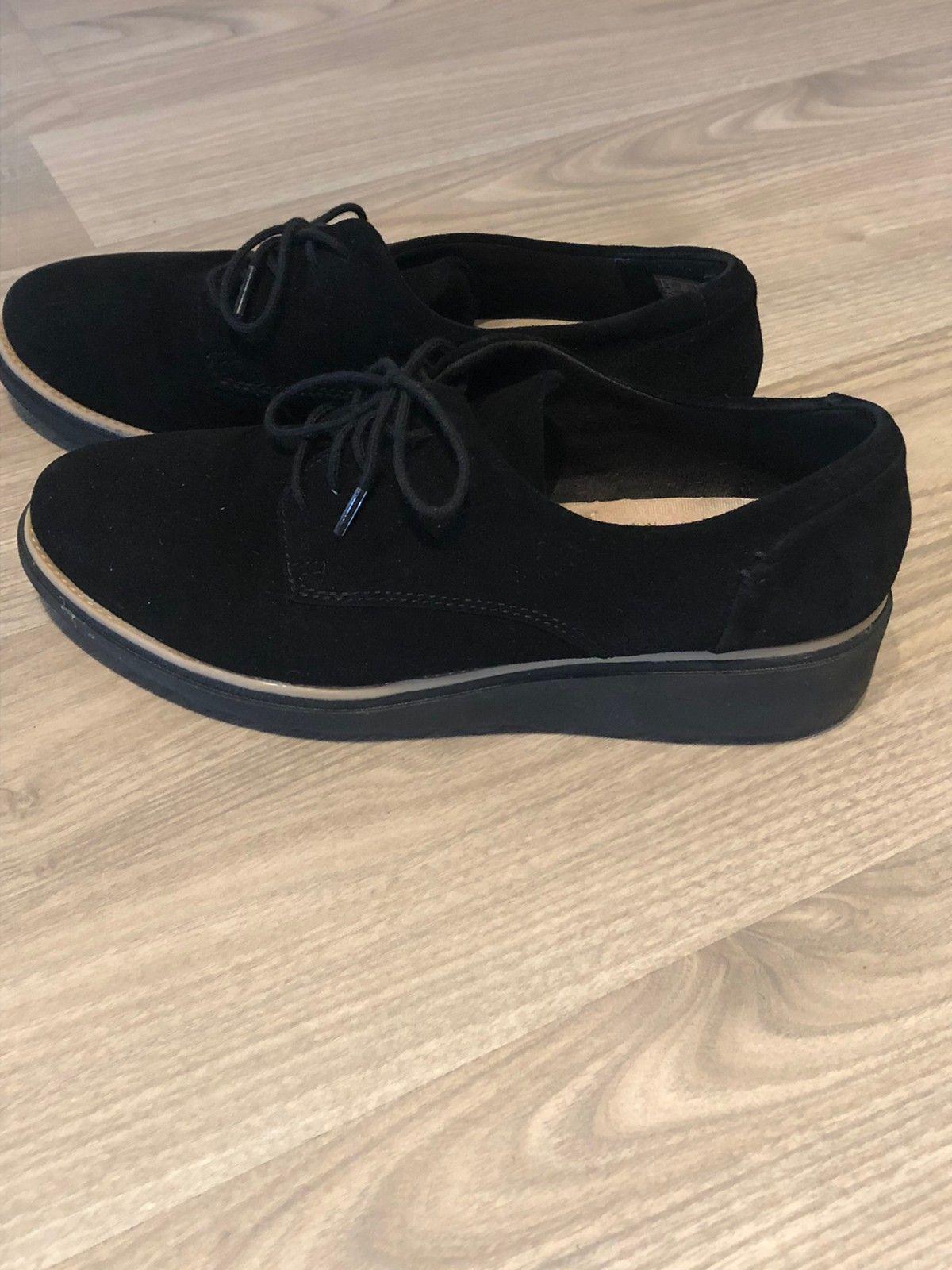 Clarks sko selges | FINN.no