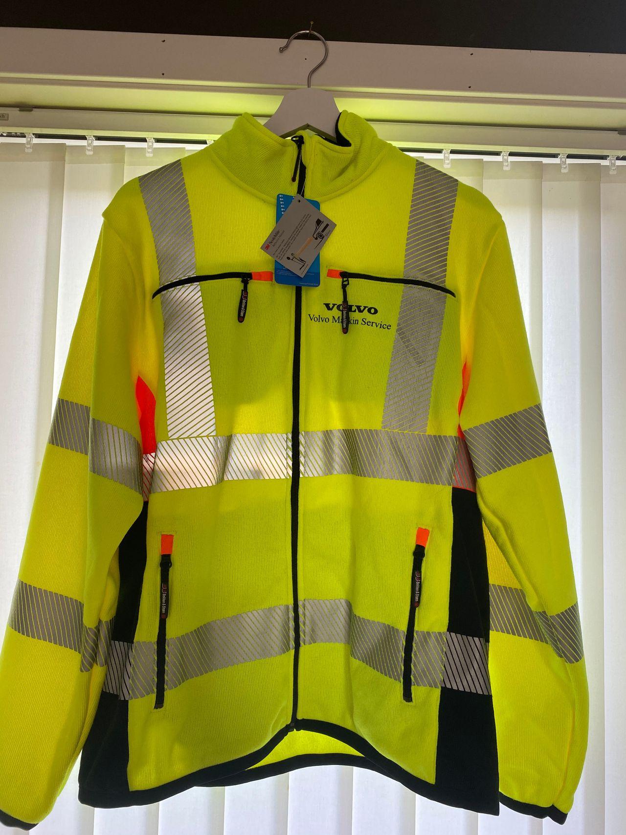 Volvo jakke | FINN.no