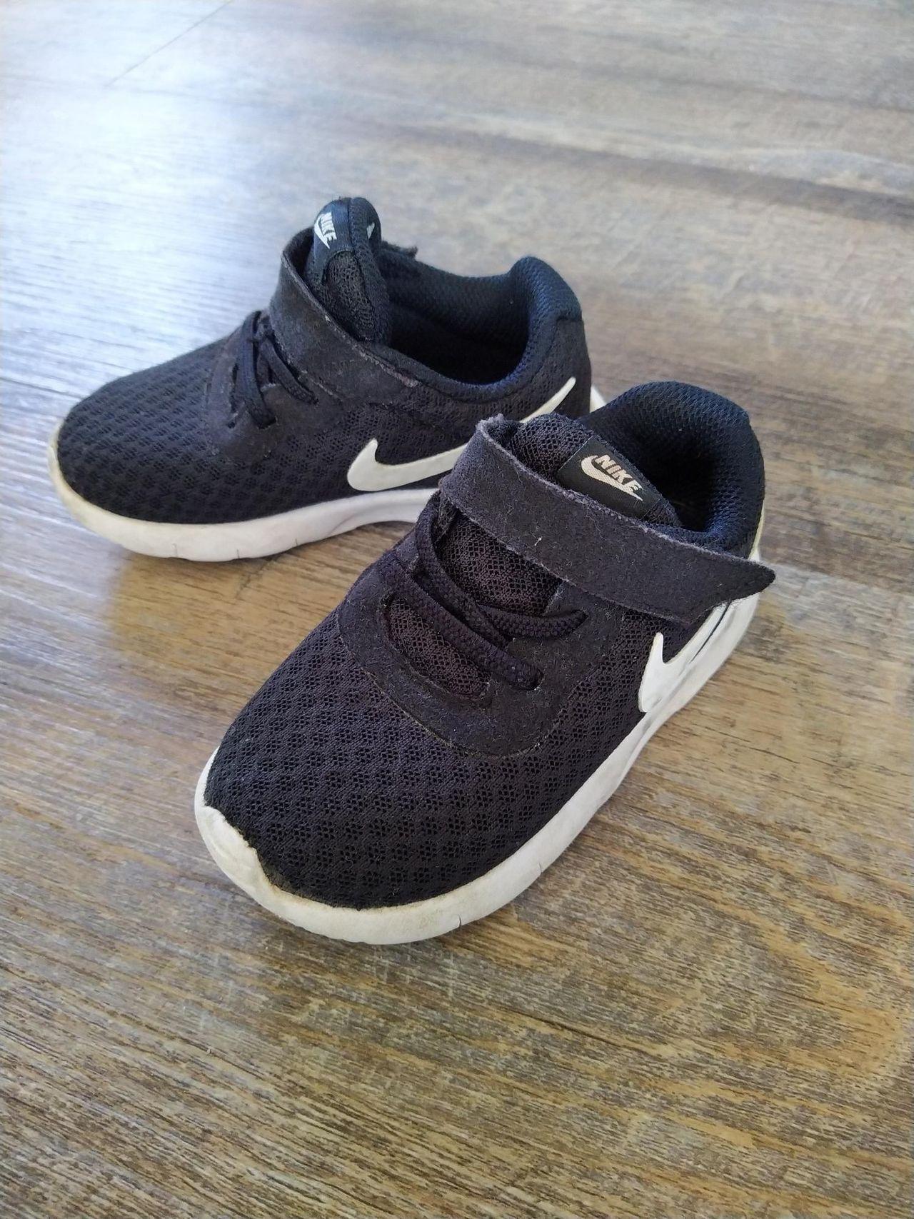 Pent brukt Nike Sko str 23,5 | FINN.no