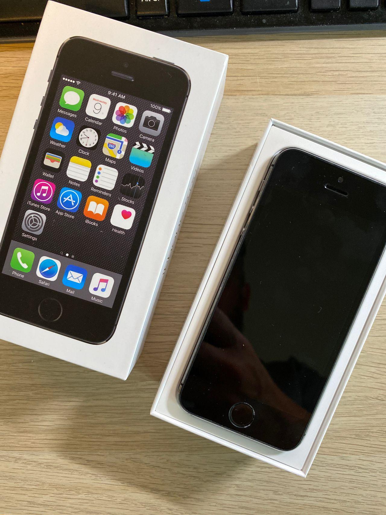Apple iphone 5 16gb Kjøpe, selge og utveksle annonser de