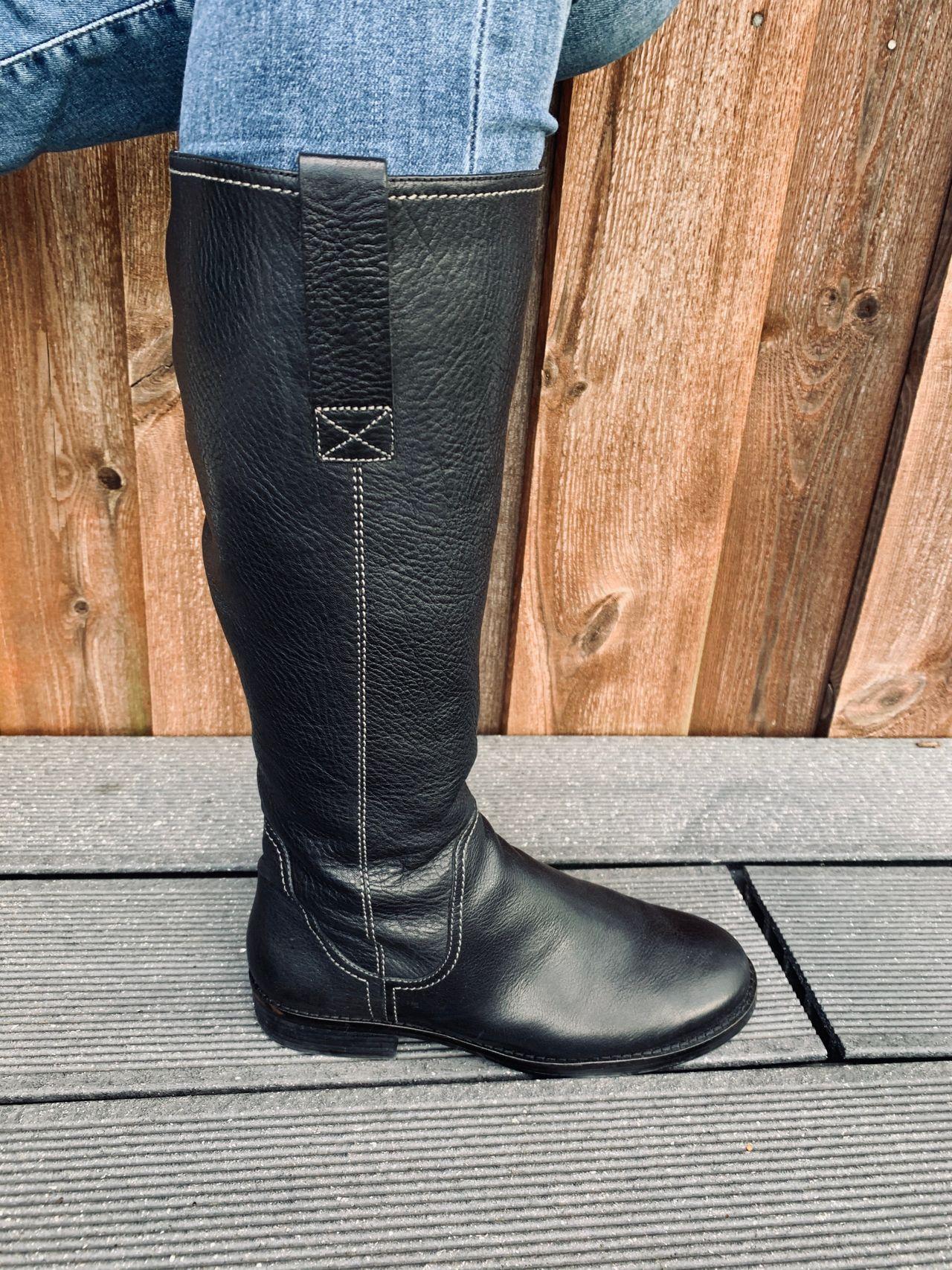 StøvletterAnkle Boots | Dame Størrelse 41 | Designersko på