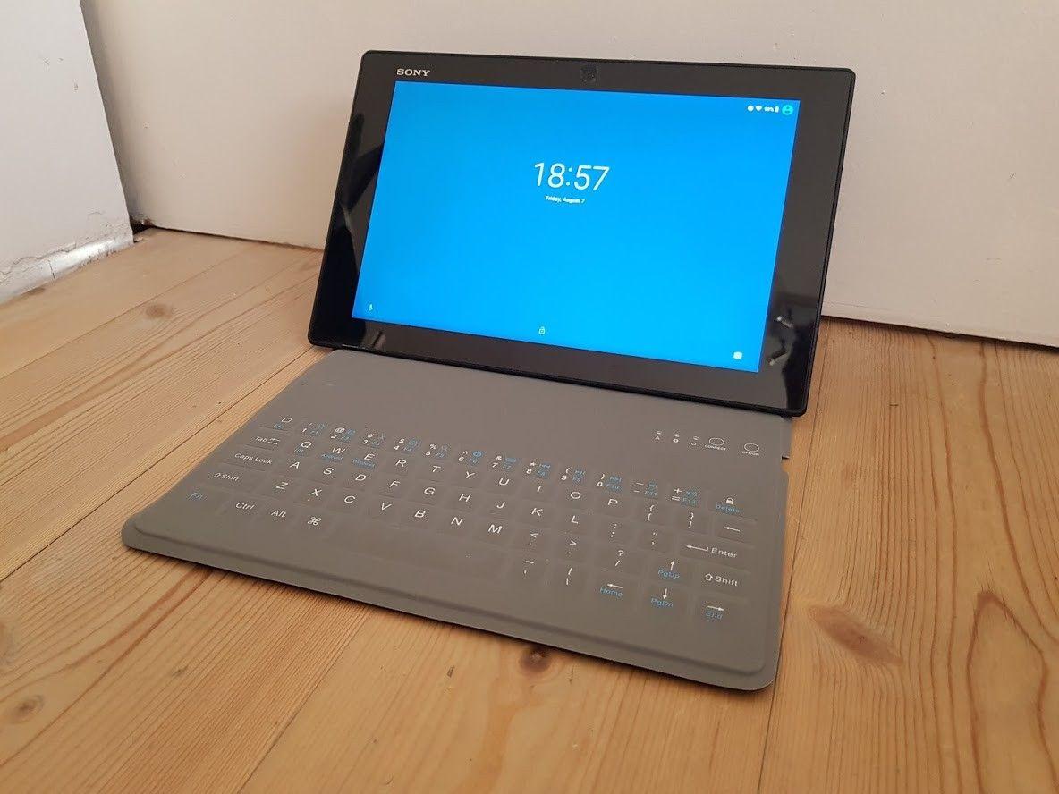 Tastatur til nettbrett   FINN.no