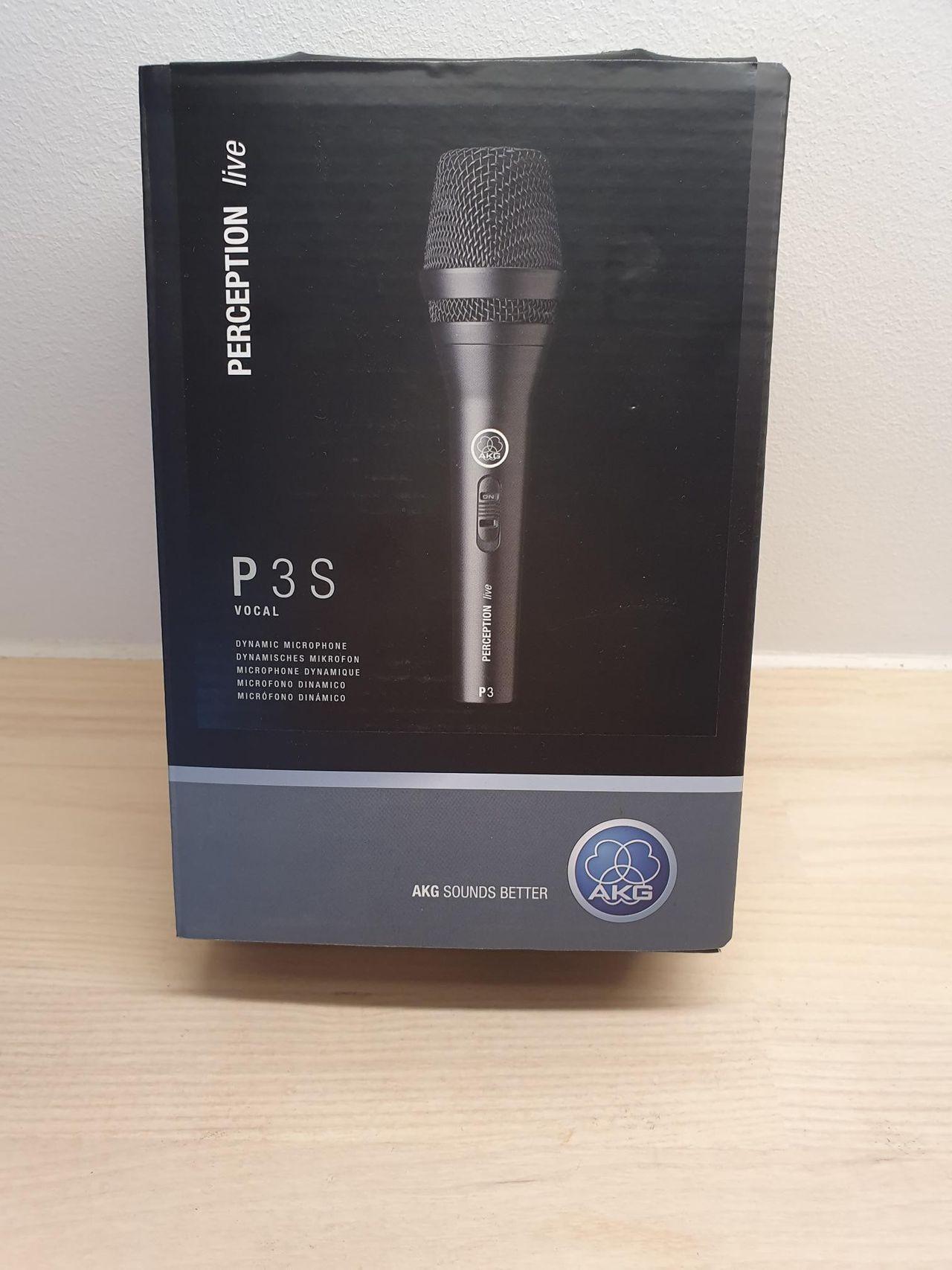 Mikrofoner Kjøpe, selge og utveksle annonser finn den