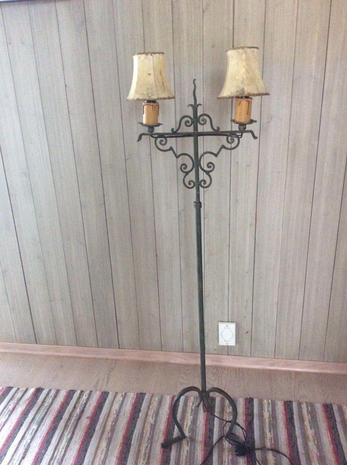 Smijern lamper | FINN.no