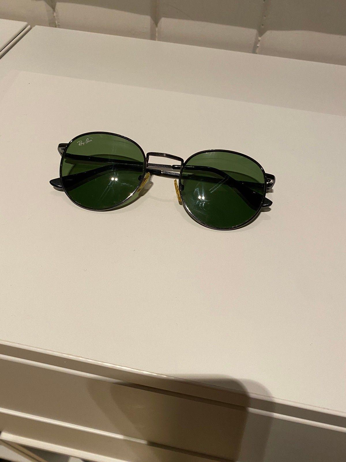 Runde RayBan briller | FINN.no