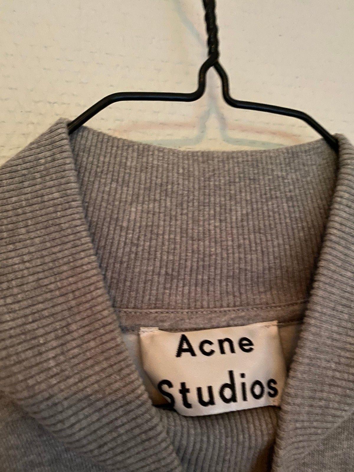 Stilig Acne genser | FINN.no