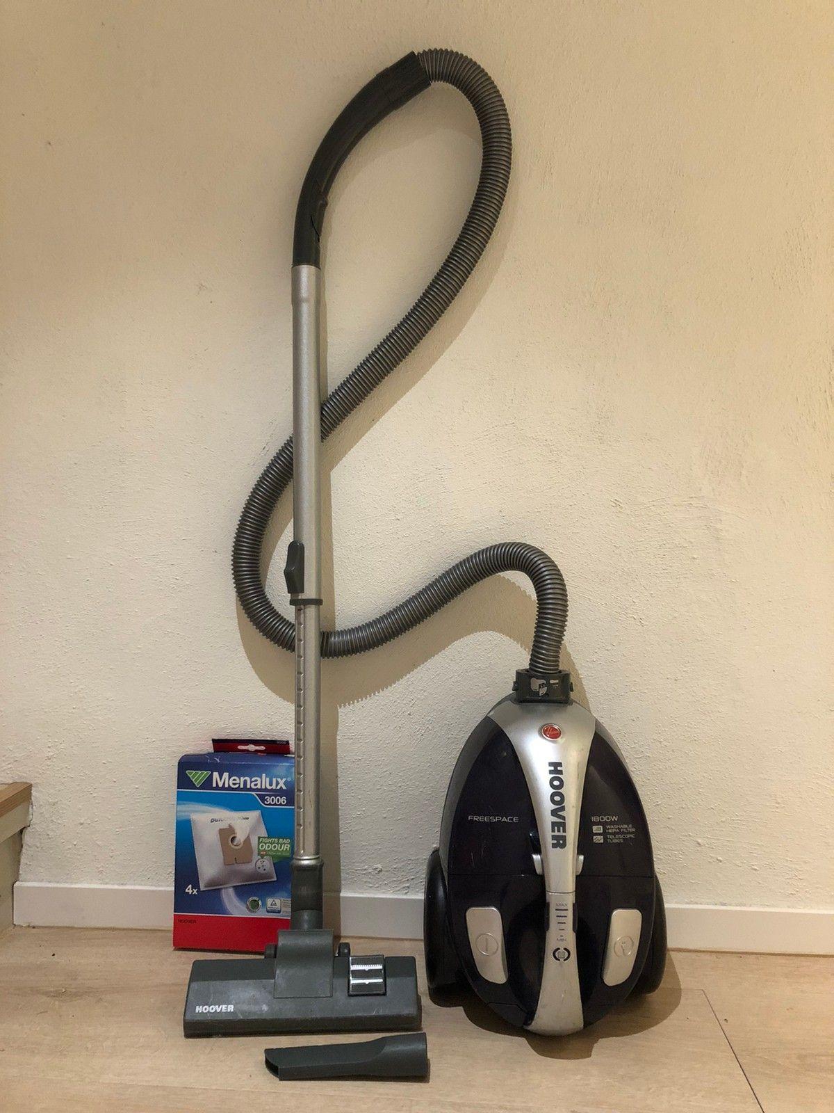 Bra støvsuger til salgs. Pro80animal | FINN.no