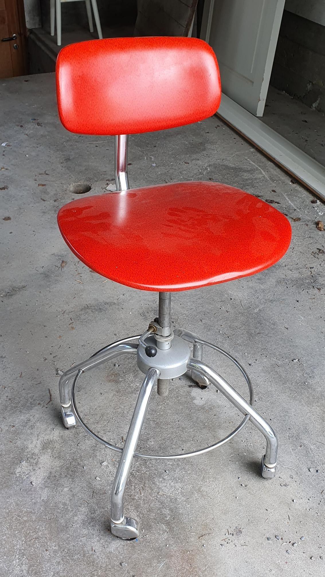 Verksted stol, ERO. | FINN.no
