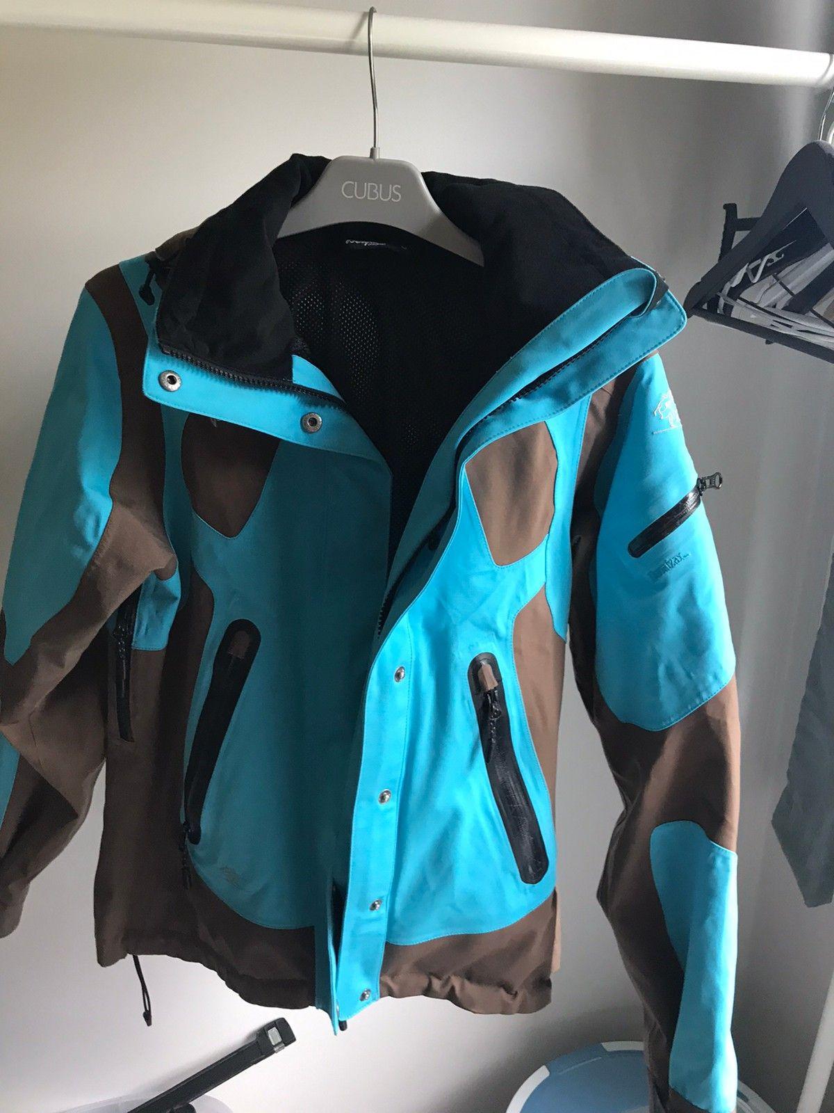 Bergans jakke størrelse S | FINN.no