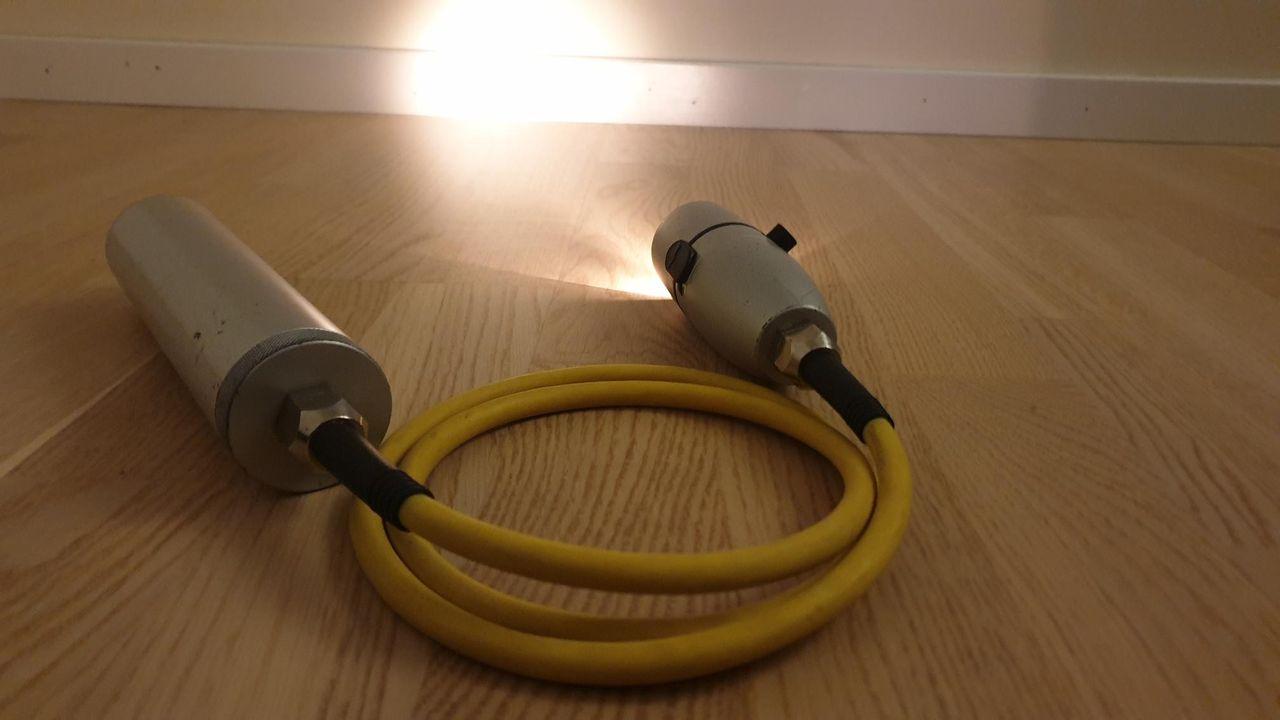 Bosch multiklipper Isio 2 Akku 3,6 V Komplett.no