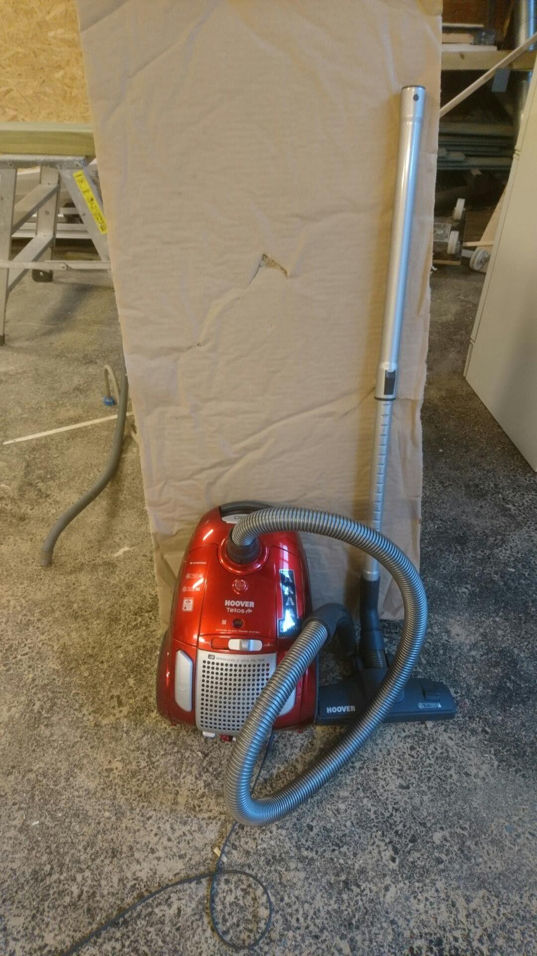 Hoover støvsugerdeler | FINN.no