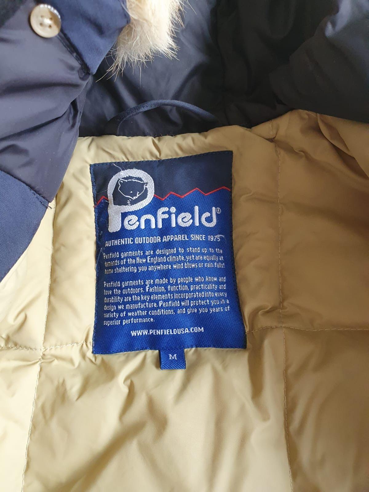 Penfield jakke til dame str S | FINN.no