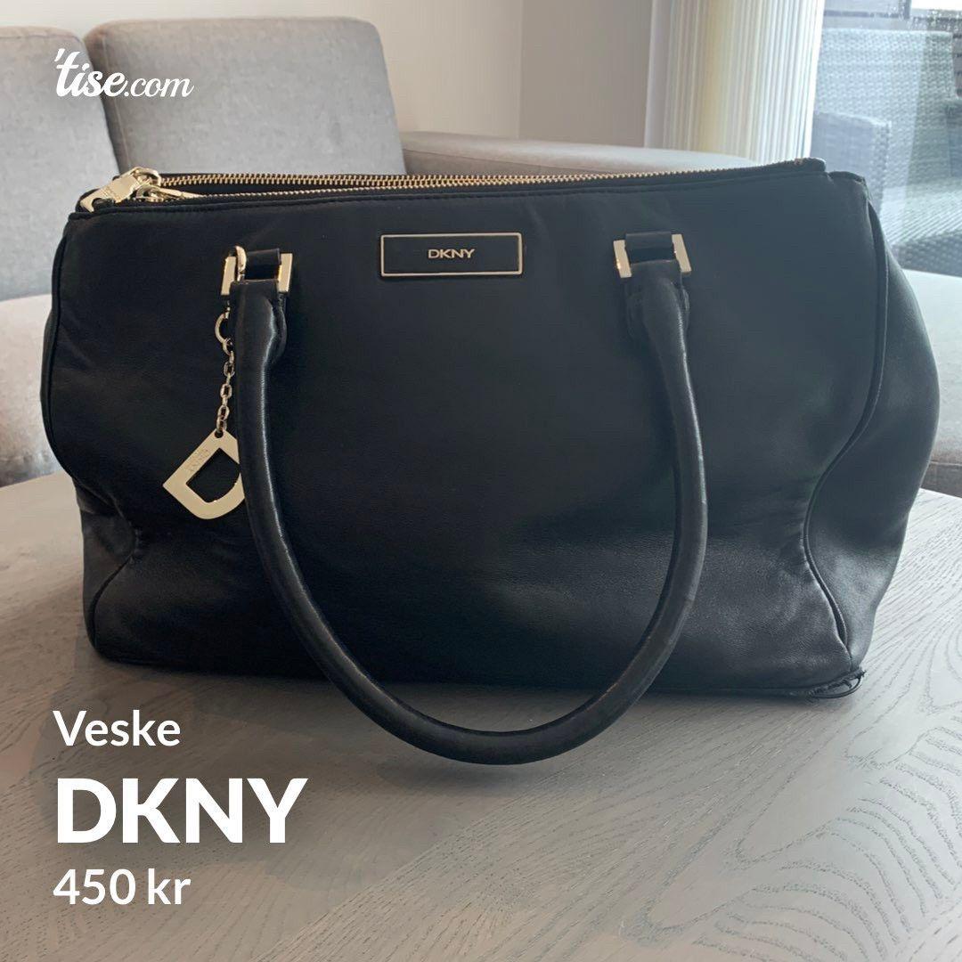 Dkny veske til salg ! | FINN.no
