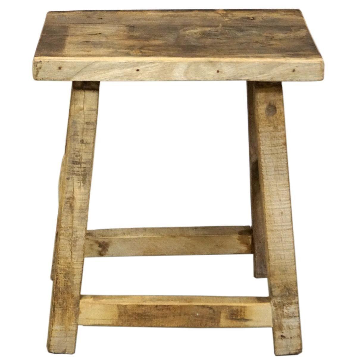 Rustikke stoler og krakker til salgs | FINN.no