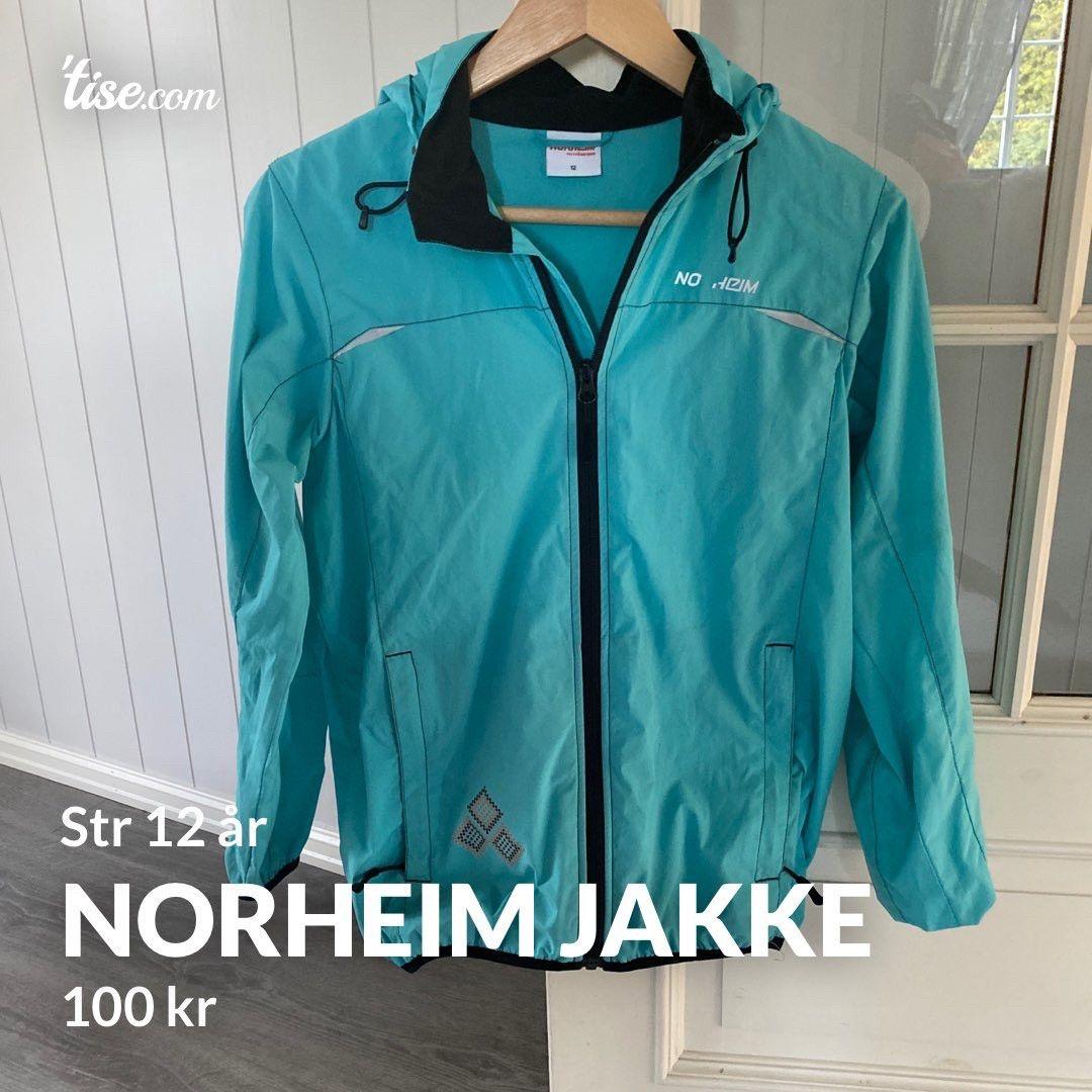 Norheim jakke | FINN.no