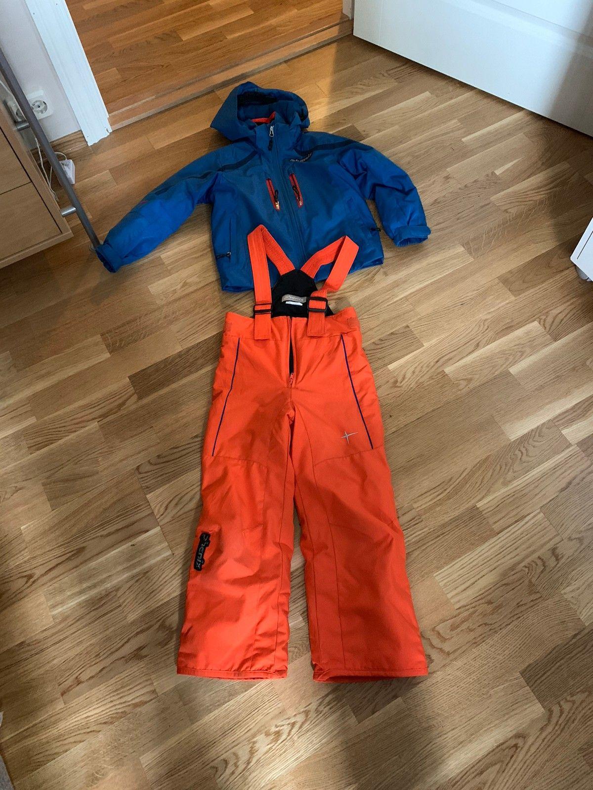 Phenix skidress | FINN.no