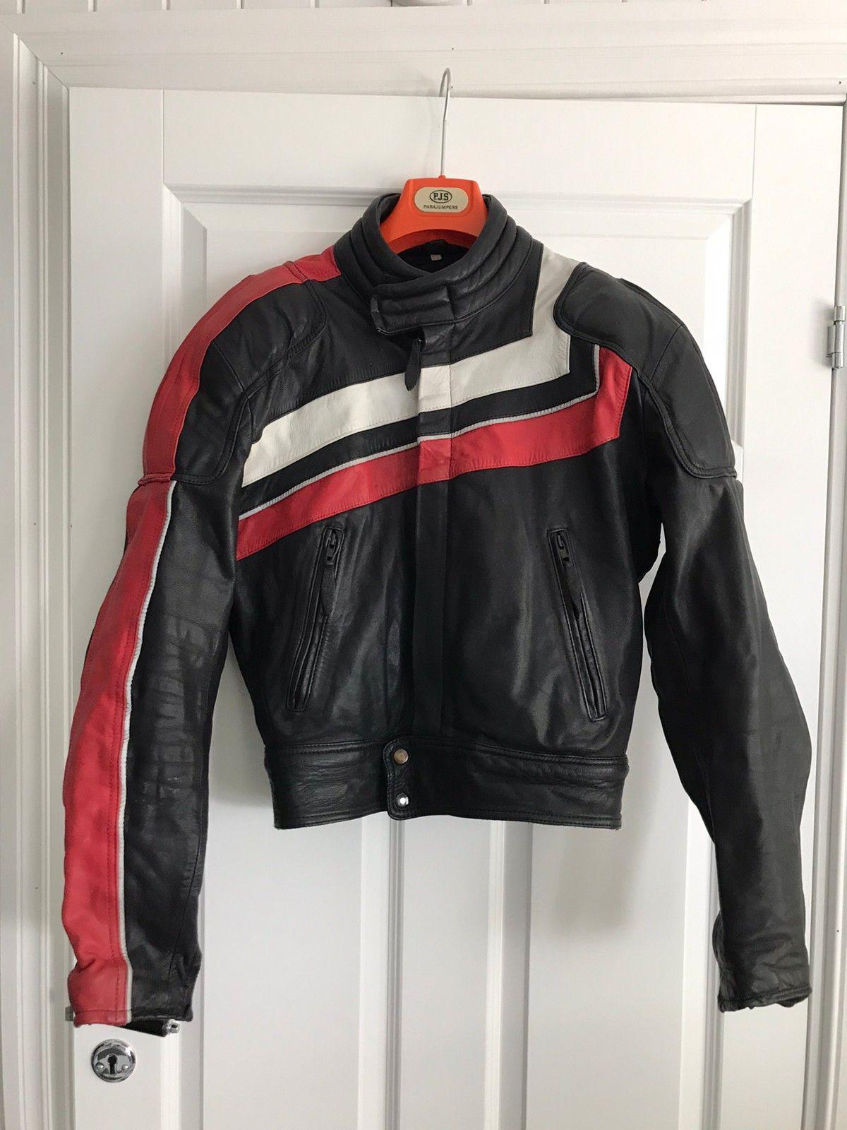 MC jakke til salgs | FINN.no